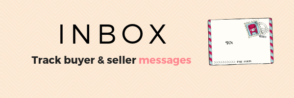 Inbox and Messaging